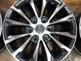 Авто диски Lexus за 280 000 тг. в Алматы – фото 2
