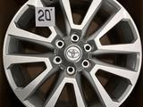 Авто диски Lexus за 280 000 тг. в Алматы – фото 3