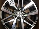 Авто диски Lexus за 280 000 тг. в Алматы – фото 4