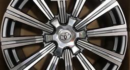 Авто диски Lexus за 280 000 тг. в Алматы – фото 5