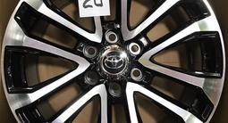 Авто диски Lexus за 280 000 тг. в Алматы