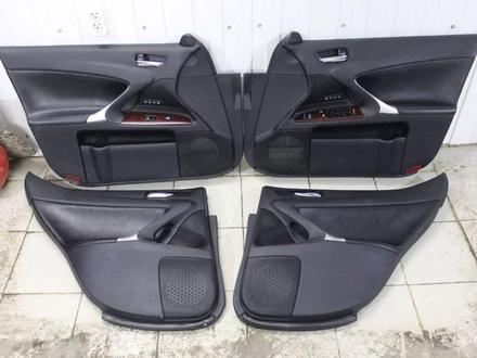 Двери (дверь) на Lexus IS 250, ES 300, ES 350, GS 300, RX 350 в Актау – фото 3