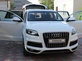 Audi Q7 2011 года за 11 550 000 тг. в Алматы – фото 2