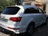 Audi Q7 2011 года за 11 550 000 тг. в Алматы – фото 3