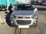 Chevrolet Captiva 2018 года за 8 500 000 тг. в Атырау – фото 3