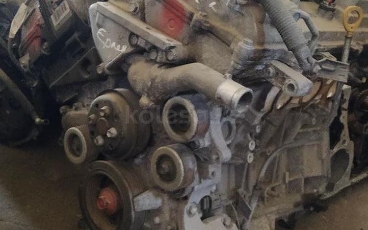 Двигатель 2GR Highlander 3.5 за 830 000 тг. в Кызылорда