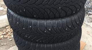 Комплект 4шт. Tunga Notdway 175/65/r14 (зима/шипы) за 35 000 тг. в Караганда