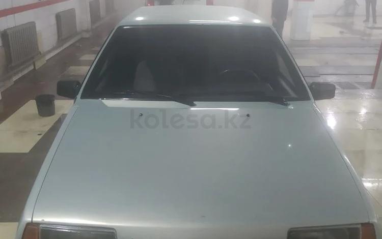 ВАЗ (Lada) 2109 (хэтчбек) 2002 года за 500 000 тг. в Семей