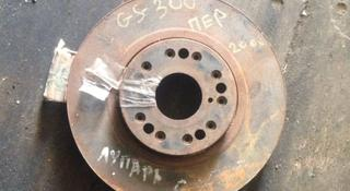 Тормозные диски лексус за 18 000 тг. в Костанай