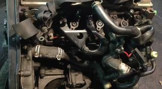 Форд Фокус 1.8 TDCI Двигатель с навесным оборудованием за 200 000 тг. в Караганда