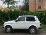 ВАЗ (Lada) 2121 Нива 2011 года за 980 000 тг. в Туркестан