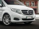 Mercedes-Benz V 250 2014 года за 22 100 000 тг. в Алматы – фото 5