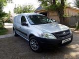 ВАЗ (Lada) Largus (фургон) 2014 года за 3 250 000 тг. в Алматы