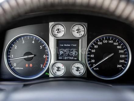 Lexus LX 570 2008 года за 13 500 000 тг. в Нур-Султан (Астана) – фото 16
