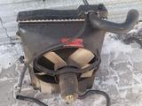 Радиатор охлаждения ауди 2.3 за 30 000 тг. в Караганда – фото 2