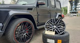 Новые диски Brabus Авто диски на Mercedes за 550 000 тг. в Алматы