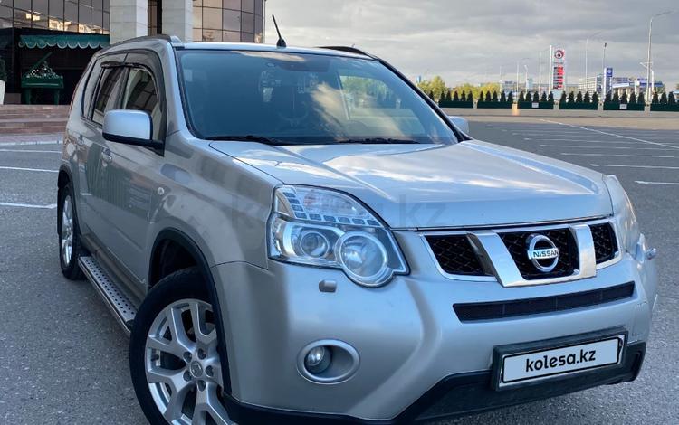 Nissan X-Trail 2014 года за 6 800 000 тг. в Караганда