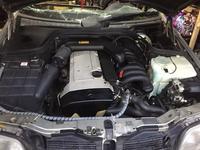 Авторазбор Mercedes Benz w202 w203 w124 w210 190 в Алматы