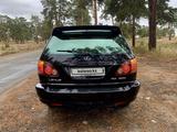 Lexus RX 300 2000 года за 2 900 000 тг. в Семей – фото 5