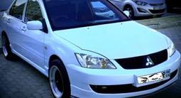Mitsubishi Lancer 2006 года за 3 500 000 тг. в Актау