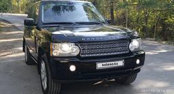 Land Rover Range Rover 2008 года за 6 200 000 тг. в Алматы
