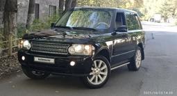 Land Rover Range Rover 2008 года за 6 200 000 тг. в Алматы – фото 2