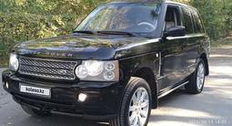 Land Rover Range Rover 2008 года за 6 200 000 тг. в Алматы – фото 3