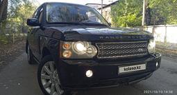 Land Rover Range Rover 2008 года за 6 200 000 тг. в Алматы – фото 4
