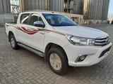 Toyota Hilux 2020 года за 17 300 000 тг. в Атырау