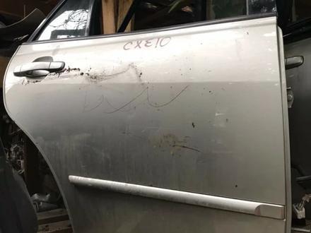 Двери Lexus Is200 за 15 000 тг. в Алматы – фото 3