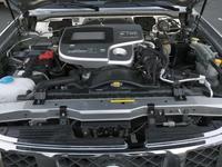 Двигатель zd30 патрол за 1 300 тг. в Усть-Каменогорск