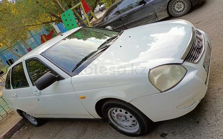 ВАЗ (Lada) Priora 2172 (хэтчбек) 2014 года за 2 000 000 тг. в Нур-Султан (Астана)