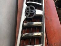 Решотка радиатора за 15 000 тг. в Алматы