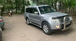 Mitsubishi Pajero 2008 года за 5 800 000 тг. в Алматы – фото 2