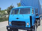МАЗ  Полуприцеп 1980 года за 7 000 000 тг. в Жаркент