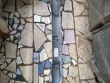 Накладка бампера заднего за 45 000 тг. в Караганда – фото 2
