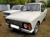 Москвич 412 1987 года за 650 000 тг. в Уральск