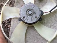 Дифузор радиатора и кондиционера за 11 000 тг. в Алматы