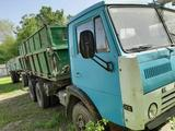 КамАЗ  Сельхозник 1989 года за 3 999 000 тг. в Талдыкорган – фото 2