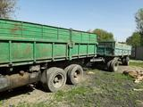 КамАЗ  Сельхозник 1989 года за 3 999 000 тг. в Талдыкорган – фото 3