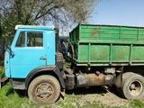 КамАЗ  Сельхозник 1989 года за 3 999 000 тг. в Талдыкорган – фото 5