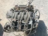 Матор ниссан махима азз за 80 000 тг. в Актау – фото 3