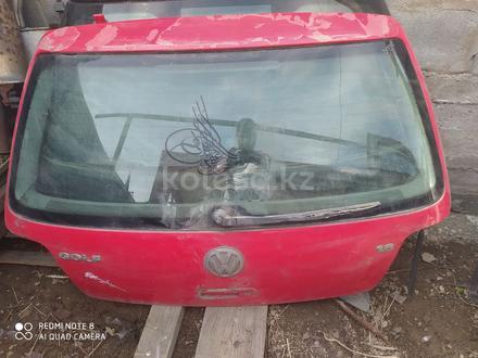 Гольф 4 крышка багажника за 20 000 тг. в Алматы