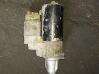 Стартер оригинал подходит на 112-113 двигатель за 12 000 тг. в Караганда