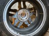 Шины с дисками Toyota за 75 000 тг. в Костанай – фото 4