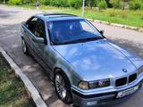 BMW 325 1993 года за 2 200 000 тг. в Караганда – фото 3