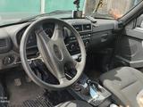 ВАЗ (Lada) 2121 Нива 2020 года за 4 500 000 тг. в Костанай – фото 4