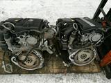 Двигатель 271 компрессор за 555 000 тг. в Алматы – фото 3