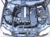 Двигатель 271 компрессор за 555 000 тг. в Алматы – фото 4