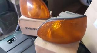 Поворотники на BMW 7 серии, кузов 38, 1994-98 г. В. за 10 000 тг. в Караганда